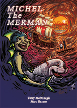 michel-the-merman
